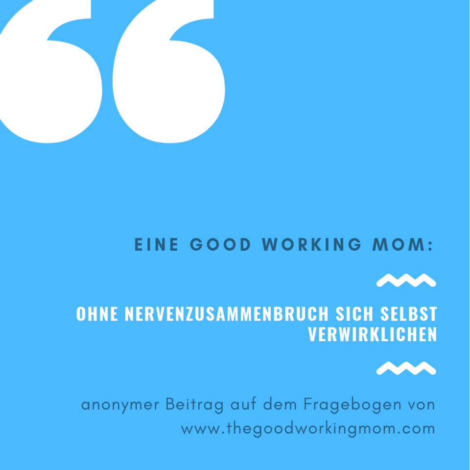 Coaching und Beratung für Berufstätige Mütter