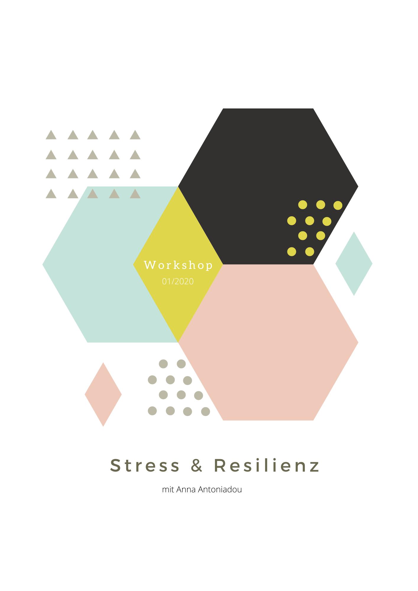 Workshop Stress & Resilienz